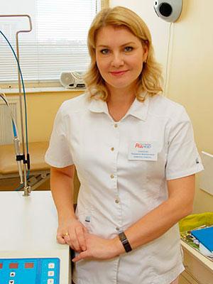 Безоперационное лечение варикоза в клинике яое
